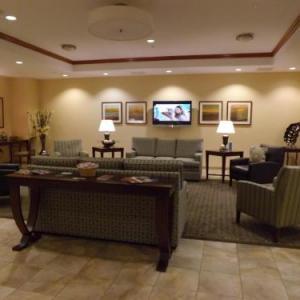 Candlewood Suites Fredericksburg Va