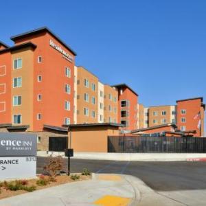 Residence Inn by Marriott Bakersfield West