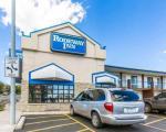 Billings Montana Hotels - Rodeway Inn Billings