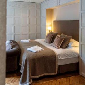 The Royal Bath and West of England Showground Hotels - Bannatyne's Charlton House Spa Hotel