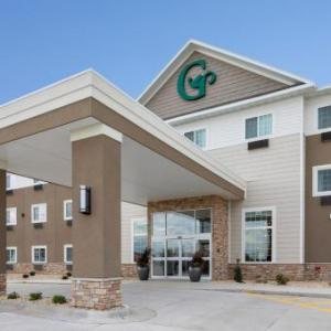 Sheldon Theatre Red Wing Hotels - GrandStay Hotel & Suites