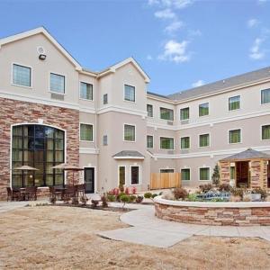 Herrington Patriot Center Hotels - Staybridge Suites Tyler University Area