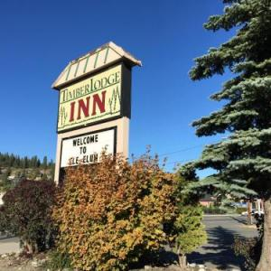 Summit At Snoqualmie Hotels - Timber Lodge Inn
