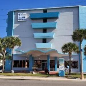 Fountain Beach Resort -Daytona Beach