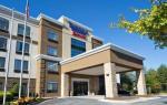 Buford Georgia Hotels - Fairfield Inn & Suites Atlanta Buford/mall Of Georgia