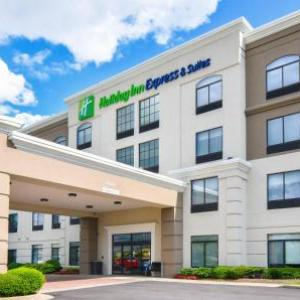 Holiday Inn Express & Suites - Indianapolis Northwest