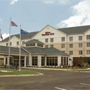 Trustmark Park Hotels - Hilton Garden Inn Jackson Pearl
