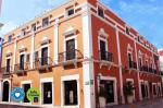 Campeche Mexico Hotels - Mision Campeche