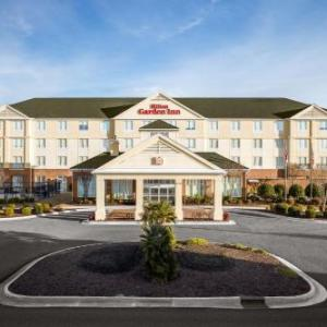 Hotels near North Carolina Azalea Festival - Hilton Garden Inn Wilmington Mayfaire Town Center