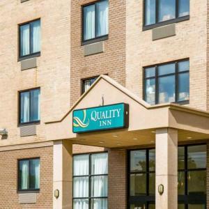 La Boom New York Hotels - Quality Inn Woodside