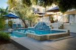 Cape Town South Africa Hotels - Protea Hotel By Marriott Dorpshuis & Spa Stellenbosch