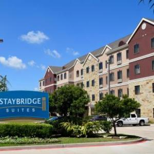 Staybridge Suites Houston Stafford -Sugar Land