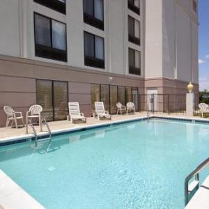 Wingate By Wyndham - Greensboro NC, 27407