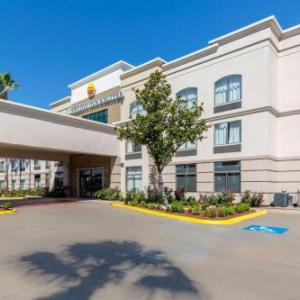 Stafford Centre Hotels - Comfort Inn & Suites Sw Houston Sugarland