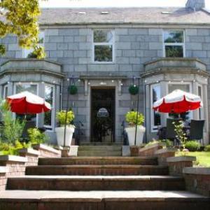 Hazlehead Park Aberdeen Hotels - Great Western Hotel Aberdeen By Magnuson Worldwide