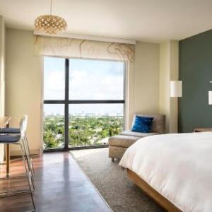 Parker Playhouse Hotels - Element Fort Lauderdale Downtown