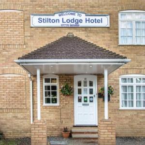 Verve Hotels (a1(m)j16)stilton Lodge
