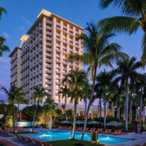 Hyatt Regency Coconut Point Resort & Spa Near Naples