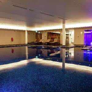 Lincoln Plaza London Curio Collection By Hilton
