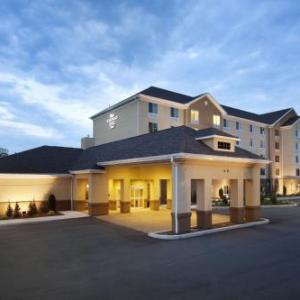 Homewood Suites By Hilton Rochester/Greece NY