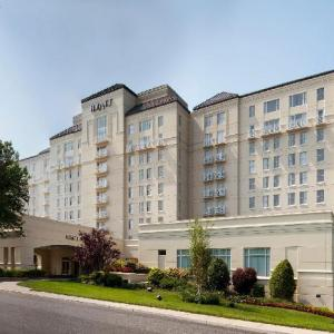 Stony Brook University Hotels - Hyatt Regency Long Island