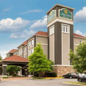La Quinta Inn & Suites Smyrna Tennessee - Nashville