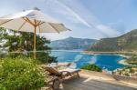 Kalkan Turkey Hotels - Happy Hotel