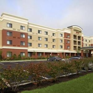 Idlewild and Soakzone Hotels - Courtyard Pittsburgh Greensburg