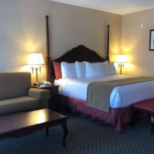 Hotels near Imperial Theatre Saint John - Chateau Saint John Trademark Collection by Wyndham