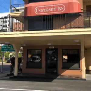 University Inn Downtown Tampa