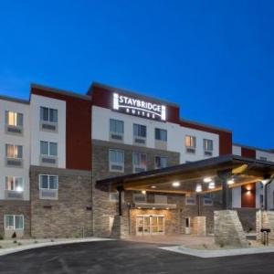 Staybridge Suites - Rapid City - Rushmore