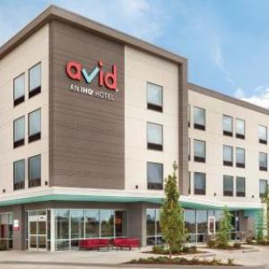 avid hotels - Richmond North - Ashland
