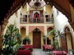 Rabat Morocco Hotels - Riad Marlinea