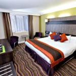 Loughborough University Hotels - Link Hotel