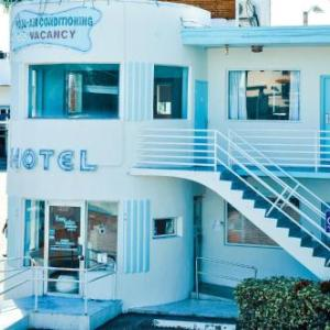 Miami Theater Center Hotels - New Yorker Boutique Hotel