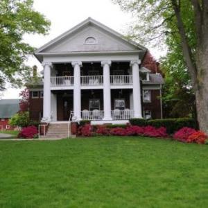 Arbor Hill Inn