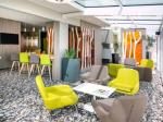 Annemasse France Hotels - Ibis Styles Annemasse Genève-Breakfast Included