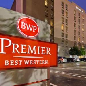Miami Dade County Auditorium Hotels - Best Western Premier Miami International Airport Hotel & Suites Coral Gables