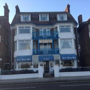 Hotels near Embassy Theatre Skegness - North Parade Seafront Accommodation