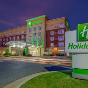 Holiday Inn Oklahoma City North-Quail Springs