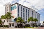Hollywood Florida Hotels - Hotel Morrison FLL Airport