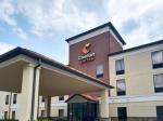 Huntingdon Pennsylvania Hotels - Comfort Suites Altoona