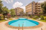 Aberdare National Park Kenya Hotels - KenGen RBS Gardens KenGen RBS Gardens By Dunhill Serviced Apartments