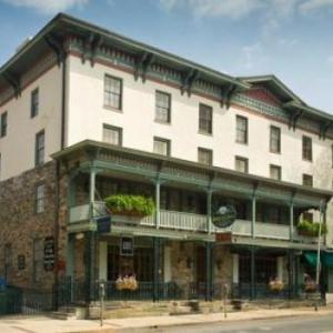 Havana New Hope Hotels - Lambertville House