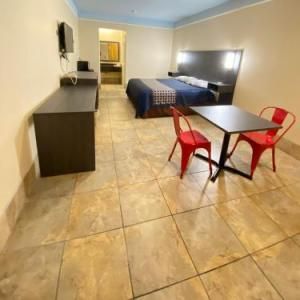 Hotels near State Farm Arena - Texas Inn & Suites McAllen
