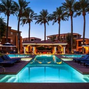 Luxury Condos by Meridian CondoResorts- Scottsdale