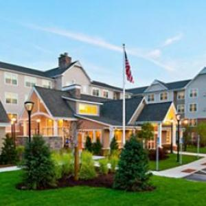 Residence Inn By Marriott Concord