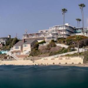 Irvine Bowl Hotels - Laguna Riviera