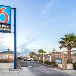 Motel 6 Mojave -Airport