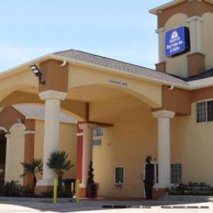 Americas Best Value Inn & Suites Baytown - San Jacinto Mall